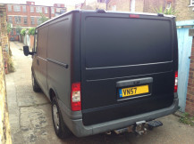 matte-black-van-wrapping-london