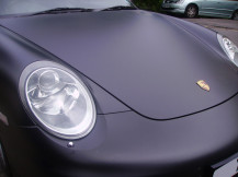porsche-911-wrapped-matt-black-london