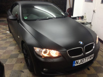 BMW-320-Wrapped-Matte-Satin-Black