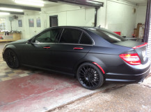 merc-amg-wrapping-matte-black