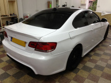 BMW-Coupe-Window-Tinting-London