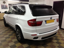 BMW-X5-Window-Tinting-London