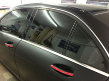 Mercedes-AMG-Window-Tinting-London