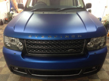 Overfinch-Matte-Metallic-Blue-Wrapping