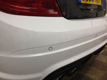Mercedes-C63-Wrapping-Sensor