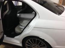 mercedes-door-shuts-vinyl-wrapping