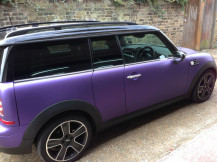 vehicle-wrapping-mini-cooper