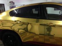 chrome-gold-car-wrap-finish