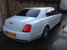 bentley-flying-spur-white-wrap