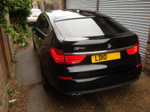 BMW-530-GT-Gloss-Black-Wrapping