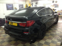 BMW-GT-Vinyl-Wrapped-Gloss-Black