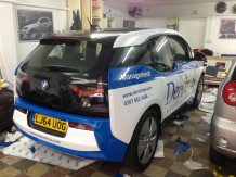 BMW-i3-Wrapped-White