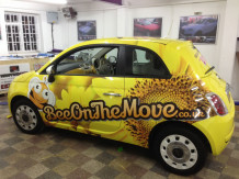 Fiat500-Digital-print-Wrap-graphics