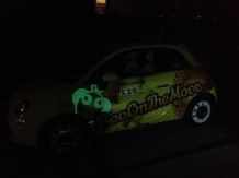 Glow-In-the-dark-Wrapping-Fiat500