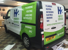 H2-Van-Wrapping-London