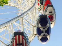 London-Eye-Capsules-Wrapping-Cars-London