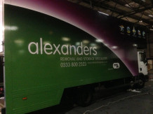 Lorry-Wrapping-London-Full-Color-Print