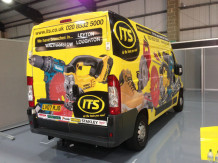 Van-Branding-London-Color-Print-Wrap