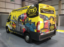 Van-Branding-London-Full-Color-Wrap