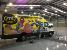 Vehicle-Graphics-London-Full-Van-Wraps