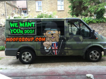 WoofGroup-Van-Wrapping-London