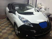 nissan-leaf-wrapping-in-progress