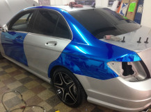 c63-Wrapping-in-Progress