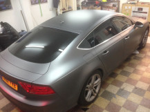 Audi-A7-Matte-Metallic-Grey-Wrap