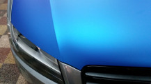 Arlon-Blue-Aluminium-Wrap