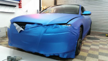 Arlon-Matt-Blue-Aluminium-Wrap