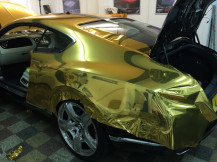 Bentley-GT-Gold-Wrapping