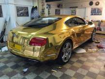Bentley-Gold-Wrap