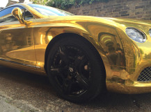 Chrome-Gold-Bentley-Black-Alloys