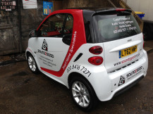 partial-red-wrap-vehicle-graphics-london