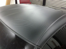 Corvette-Carbon-Fibre-Roof-Wrap