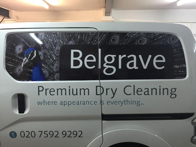 b607273c085 Van graphics   Van Signage Branding Wrapping Cars London Van Signs
