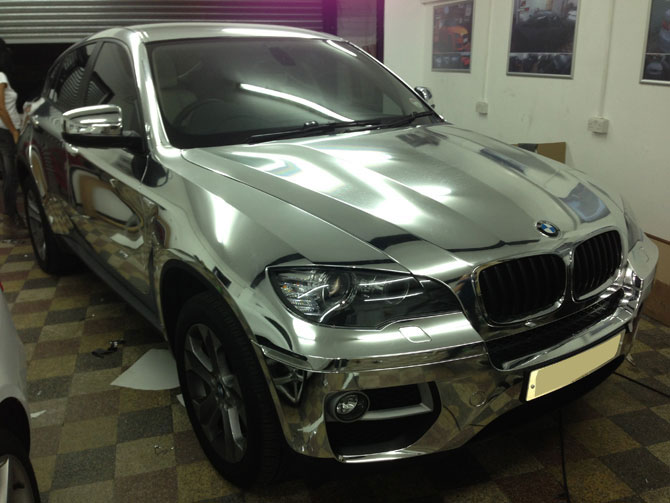 bmw-x6-chrome-wrap