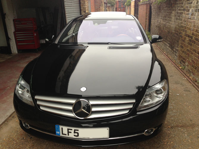 mercedes-cl-600amg-gloss-black-wrap