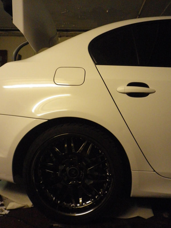 White car door handle Vector Bmw E60 525d Gloss White Car Wrap Carbon Fiber Door Handle Rpm Tesla Bmw E60 White Wrap