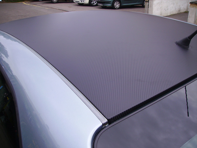 London Window Tinting >> Partial Car Wrap London | Wrapping Cars