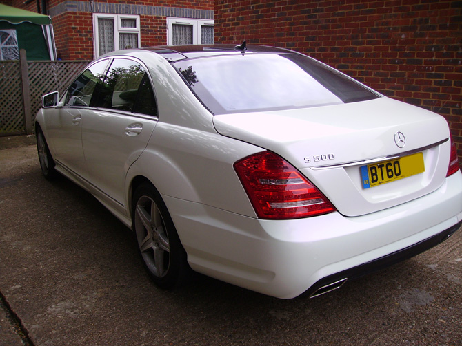 mercedes-s500-pearlescent-white-wrap-london